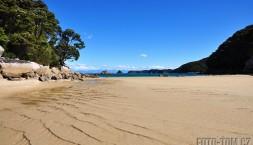 Národní park Abela Tasmana, Nový Zéland