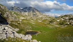 Až na konci světa - Durmitor, Černá Hora