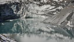 Himaláje - Tilicho Lake