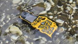 Sonim - outdoorový vodotěsný mobil