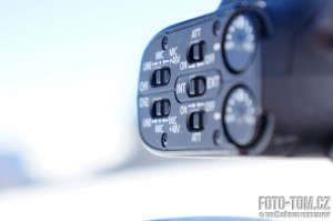 Kamera Canon - xlr modul