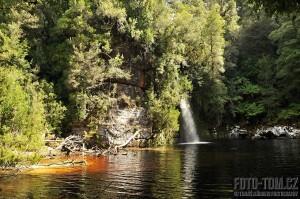 Tasmánie - ráj na konci světa?