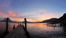 Jezero Atitlan, Panajachel..
