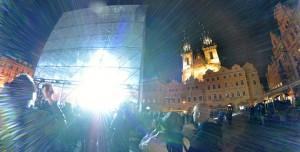 Signal festival 2013 Praha - HyperCube