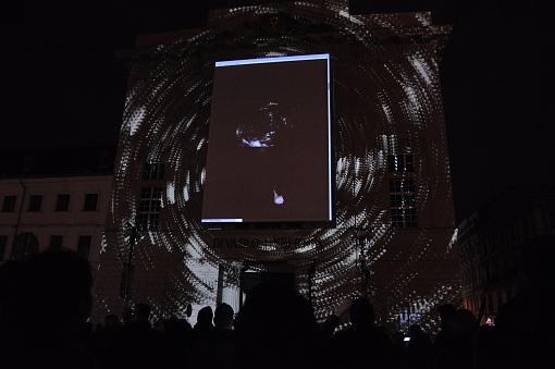 Signal Festival Praha 2013 - divadlo Hybernia