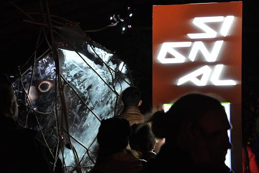 Signal Festival Praha 2013