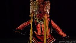 Devil dance - vyhánění zlých duchů a démonů z lidské duše