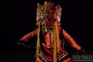 Devil dance - Sri Lanka