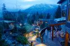 27. týden – Takový vlastně obyčejný týden ve Whistleru